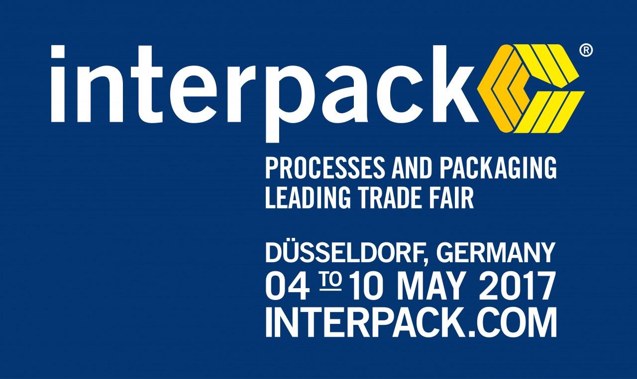 Möt oss på Interpack i Dusseldorf