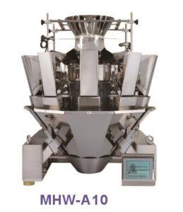 MHW A10 Multiheadvåg